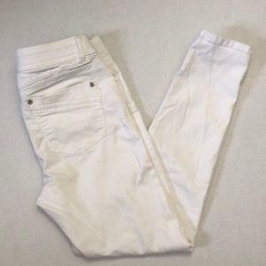 Democracy White Jeans